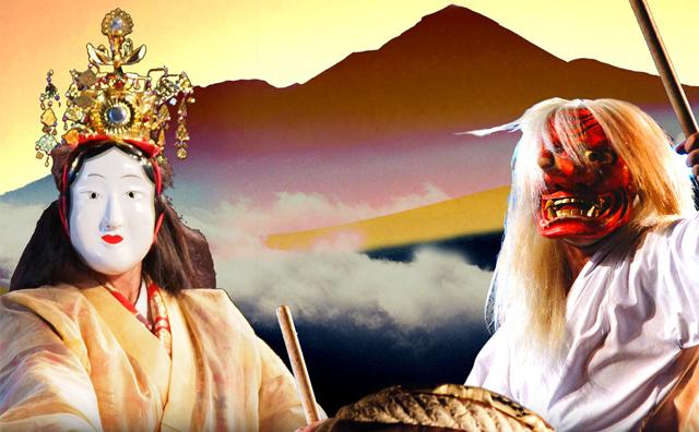 천손강림 기리시마 축제(天孫降臨霧島祭)