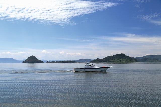 霧島錦江湾クルーズ