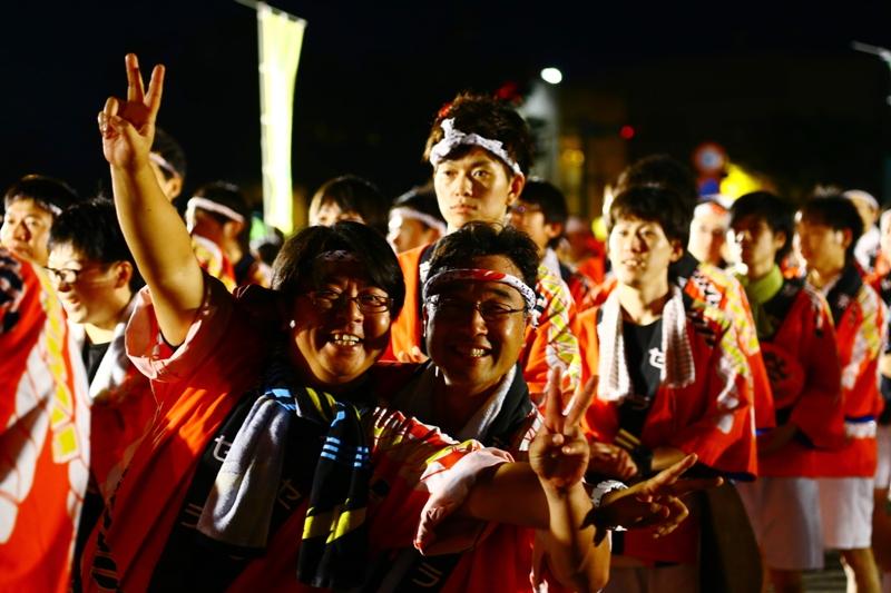 第50回 霧島国分夏まつり(1日目 7月19日開催)
