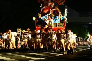 第50回 霧島国分夏まつり(2日目 7月20日開催)
