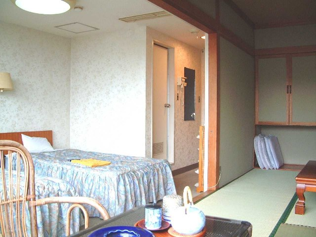 ホテル国分荘