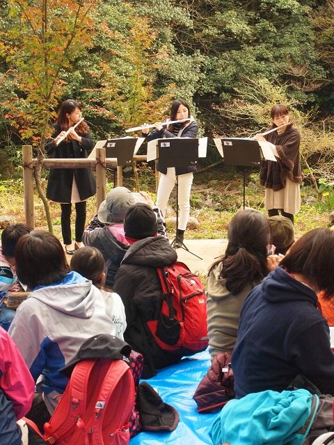 第11回「森で過ごす癒やしの休日in霧島市」が開催されました!