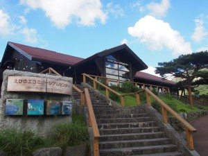 霧島自然の博物館♪
