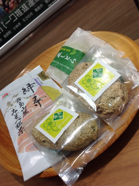 霧島茶PRキャンペーンご報告②!