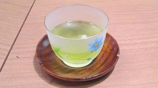 今週の冷茶♪