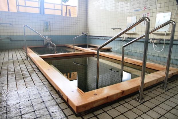 湯本の宿 清姫温泉