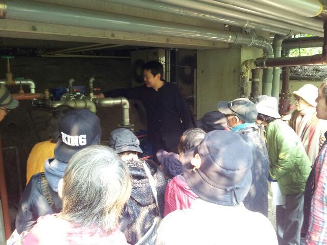 霧島の4つの温泉郷を巡るバスツアーを開催しました?