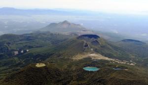 国立公園霧島が指定80周年を迎えました