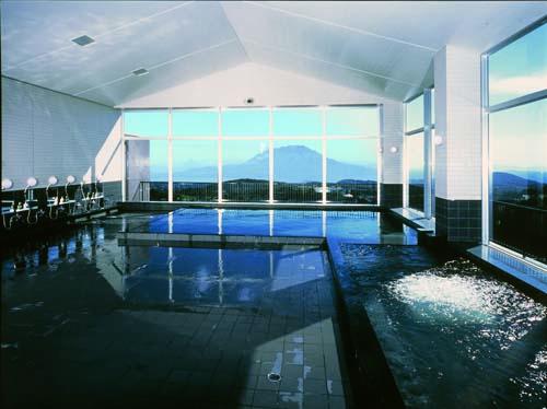 霧島観光ホテル