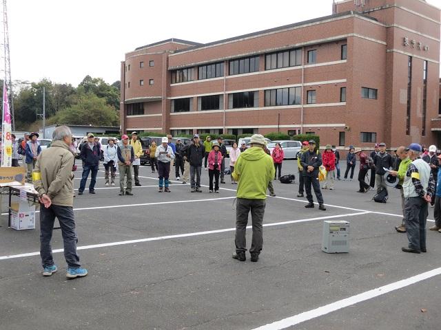 皆さん楽しかった!「第6回龍馬ハネムーンロードを歩こう」