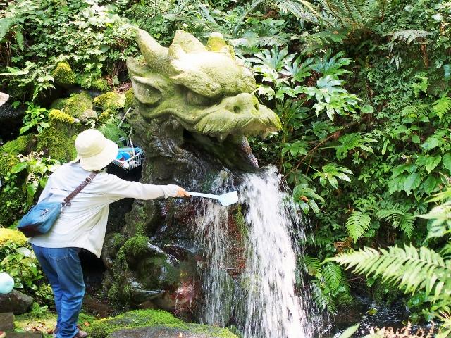 日帰りバスツアー「プレミアムな水の旅」を実施しました2015.8.9