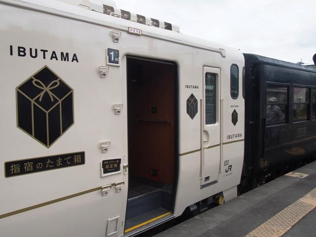 コラボ列車