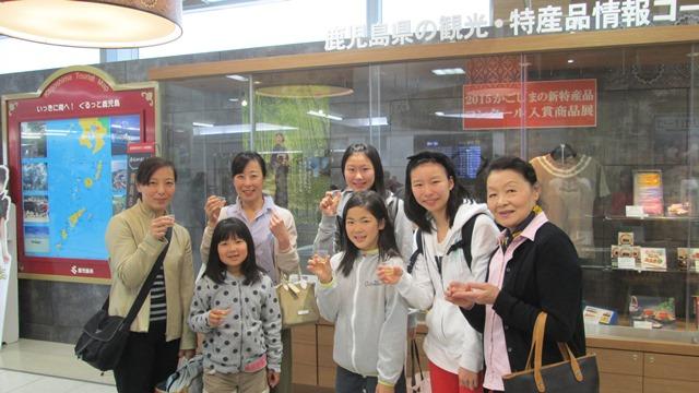 春の黒酢キャンペーンが始まりました~!
