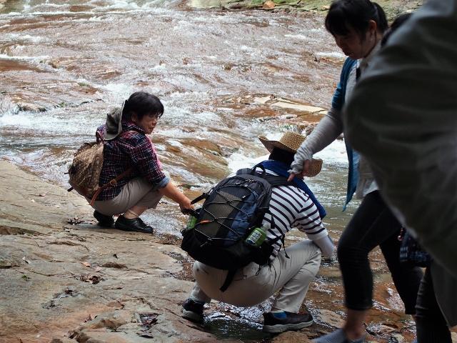 霧島ジオパーク水の旅 日帰りバスツアーを開催しました☆
