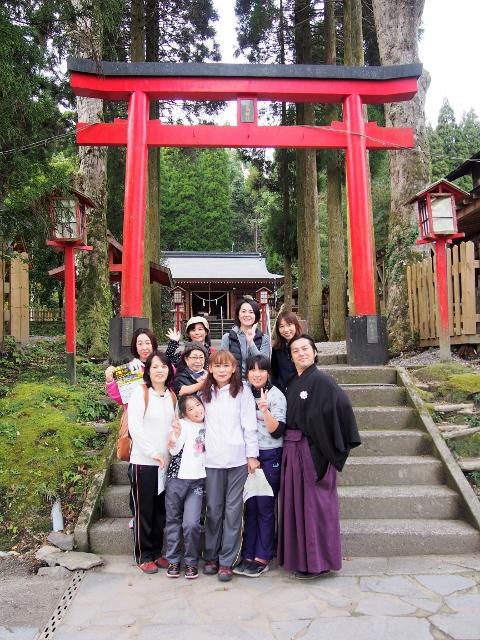 ~新婚の旅から150年~ 龍馬とお龍「縁結びの物見遊山ぜよ!」日帰りバスツアーを実施しました