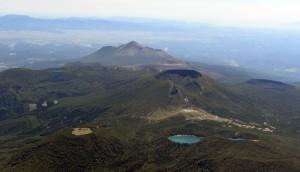 えびの高原硫黄山の火口周辺警報(噴火警戒レベル1、活火山であることに留意)引き下げとそれに伴う規制解除について
