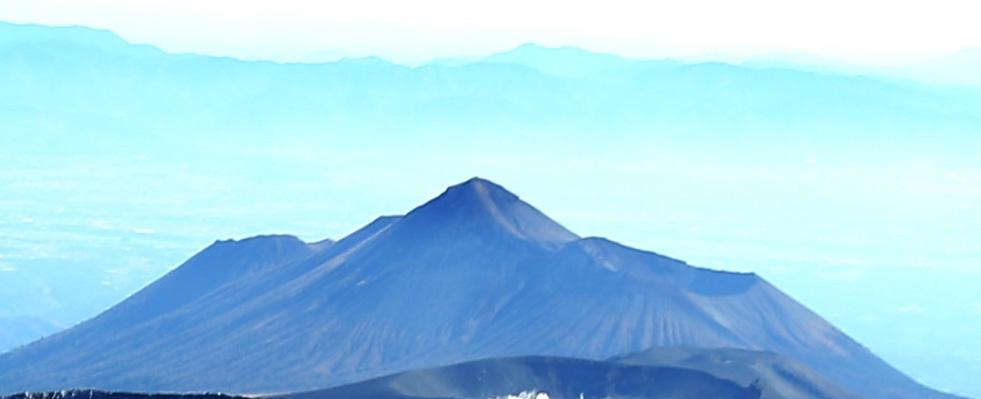 国民の祝日「山の日」イベント開催!