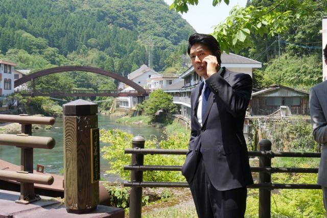 広域警察9(9月21日放映予定)は、霧島・都城が舞台です☆
