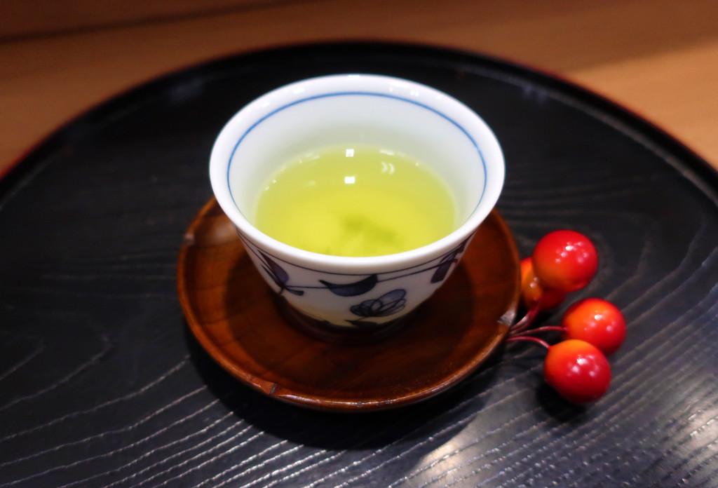 霧島茶のご紹介🍵