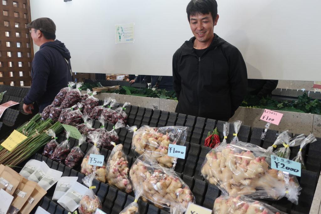 日当山無垢食堂プレオープン!
