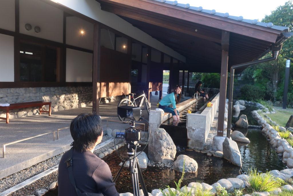 YPJ CYCLE TOURISM 九州霧島編が公開されました!