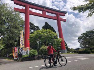 レンタサイクル キリシマの旅!