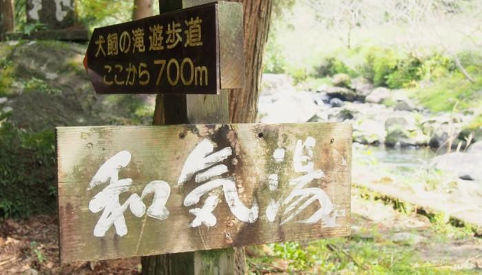 霧島・妙見オルレ