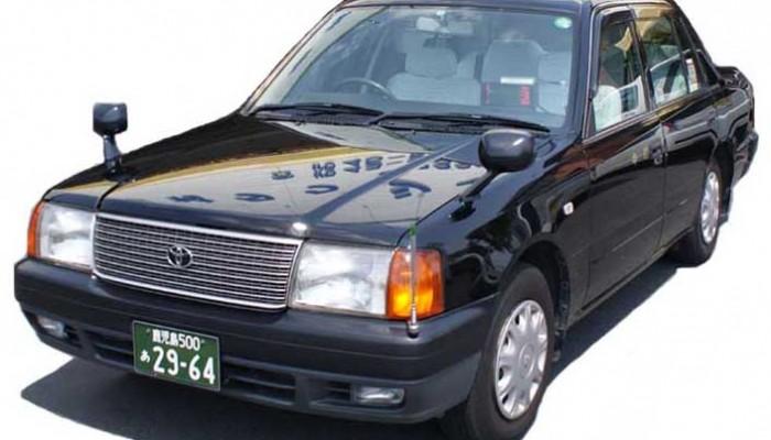 中村タクシー