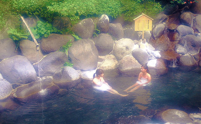 Kirishima-Jingu Hot Springs Village