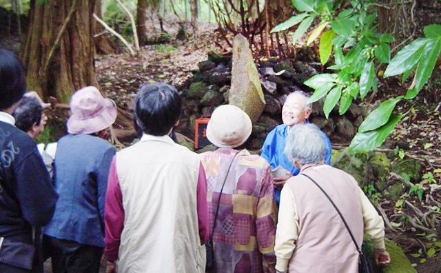 Kirishima Shicchoidon Guides