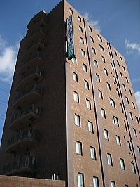 サンホテル国分