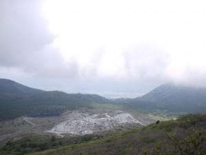 えびの高原から韓国岳へ!