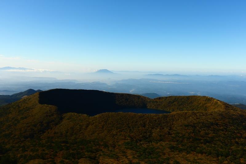 霧島という空間