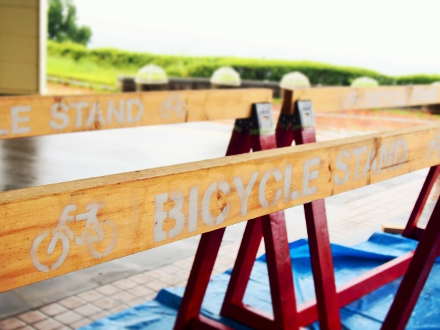 霧島は自転車天国ですよ☆