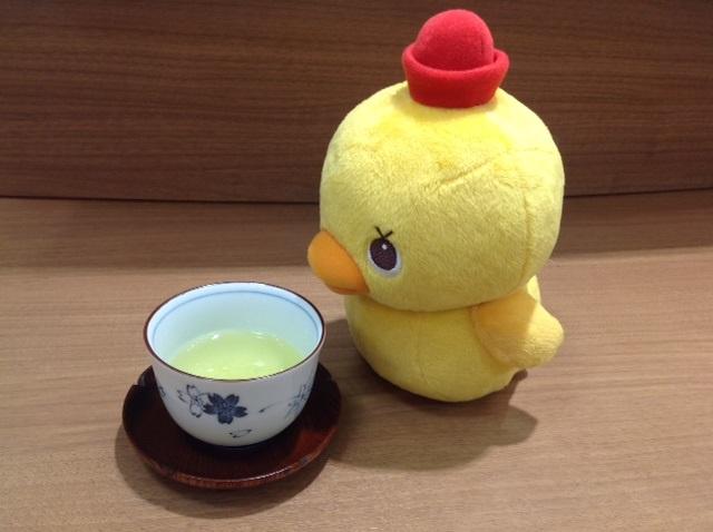 平成26年度 霧島茶新茶キャンペーン終了!!