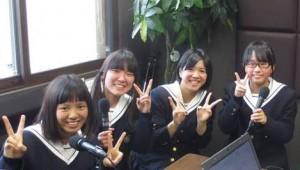 明日は「高校生による霧島茶コラボ菓子PRキャンペーン」1日目です