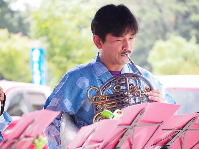 霧島国際音楽祭 ロビーコンサート・足湯コンサートが行われます
