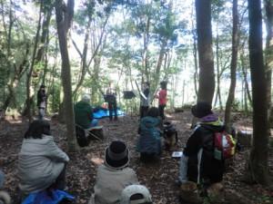 第7回森で過ごす癒しの休日in霧島 開催