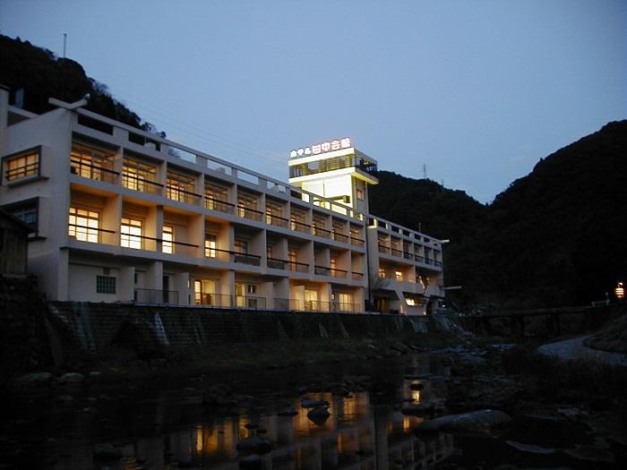 妙見 田中会館