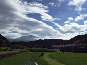 九州南部、梅雨明けしました