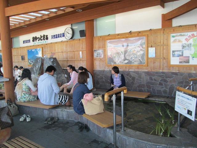 鹿児島空港 子供の日のイベント(^^)