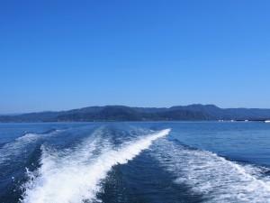 霧島の海を楽しむ☆