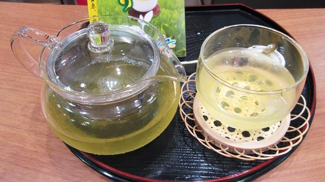 冷茶キャンペーン残り3日です!!