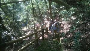 龍馬ハネムーンロードを歩こう 試歩に行ってきました!