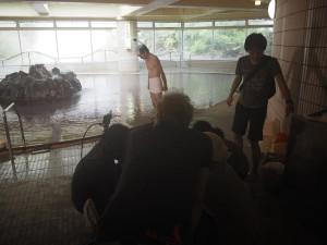 霧島温泉のPR動画を撮影しました。