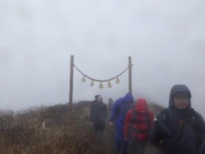 高千穂峰 夢が丘コースを歩いてきました☆