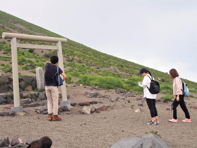 きりしま聴き旅・高千穂峰コースがスタートしました☆