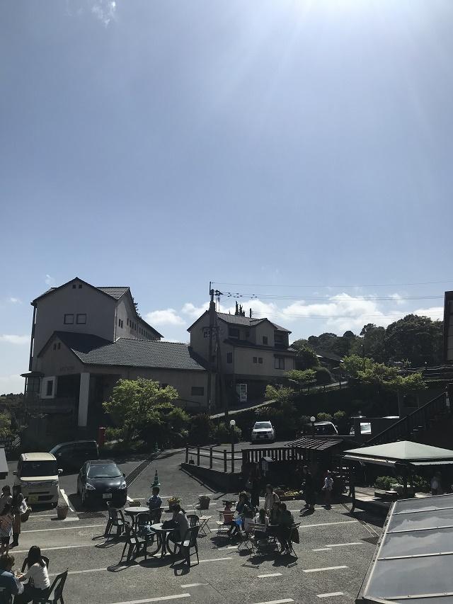 霧島温泉市場へいらっしゃい(^O^)