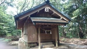 ~野上神社~