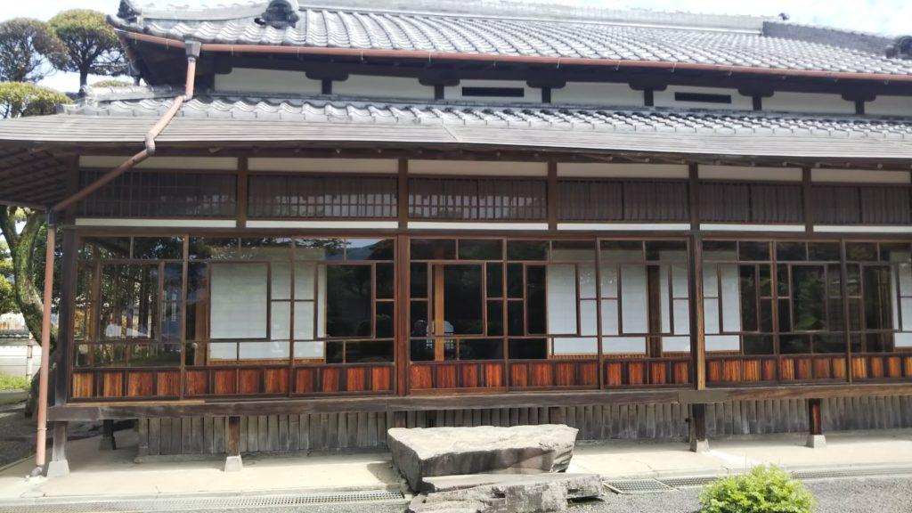 旧田中家別邸へ行ってきました♪